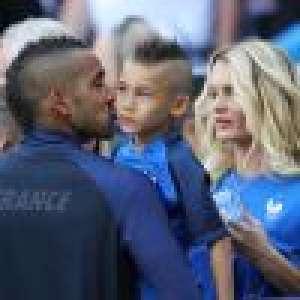 Dimitri Payet comblé avec sa femme Ludivine : instant romantique à Marseille