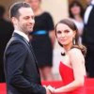 Natalie Portman : Comment a-t-elle rencontré son mari Benjamin Millepied ?