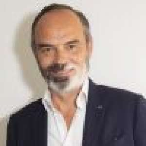 Edouard Philippe blagueur, il ironise sur sa barbe blanche !