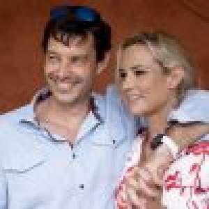 Élodie Gossuin, son mari Bertrand très concilient :