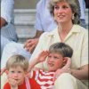 60 ans de Lady Diana : les mots les plus poignants de Harry et William