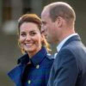 Kate Middleton promue par la reine ! Le prince William fier, il en dit plus
