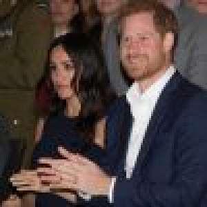 Meghan Markle et Harry : Bientôt de retour à Londres, ensemble ?