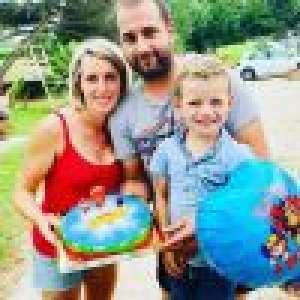 Claire (L'amour est dans le pré) : Vibrant hommage à son défunt fils Mathis, mort il y a un an
