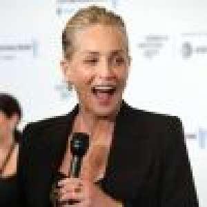 Sharon Stone recasée ? L'actrice fréquente un rappeur... deux fois plus jeune qu'elle !