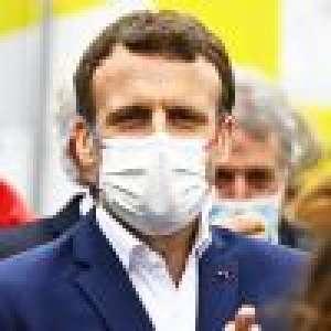 Emmanuel Macron sur le Tour de France : cette étape symbolique qu'il ne pouvait pas rater