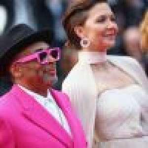 Festival de Cannes 2021 - Spike Lee : Son énorme bourde à l'annonce du palmarès !