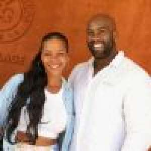 Teddy Riner, aminci de 27 kilos : sa femme balance sur ses excès alimentaires