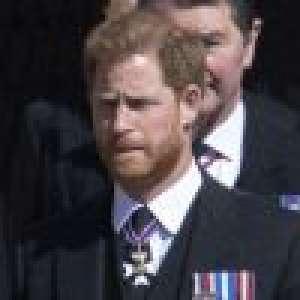 Le prince Harry déjà menacé d'être traîné en justice pour ses mémoires à venir