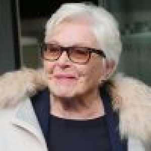 Line Renaud a cédé à la chirurgie esthétique... et retouché son visage :