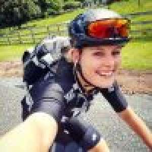 Mort soudaine d'Olivia Podmore, cycliste olympique, à seulement 24 ans