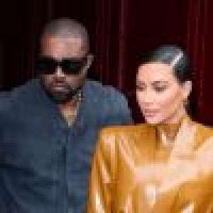 Kim Kardashian Kanye West de nouveau en couple ? Ils rejouent leur mariage !