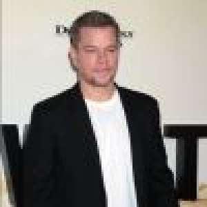 Matt Damon : Cette belle attention en souvenir de son ami Heath Ledger