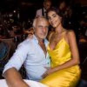 David Ginola et sa jeune compagne Maëva : 5 ans d'amour, rare photo de leur complicité intacte