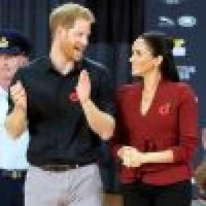 Le prince Harry fête son anniversaire : messages très timides de la famille royale !