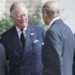 Mort du Prince Philip : ses derniers mots à Charles révélés, la veille de sa disparition