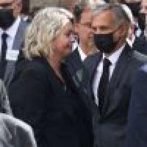 Mort de Jean-Paul Belmondo : Luana Belmondo dévoile un souvenir poignant de l'acteur