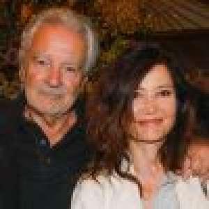 Évelyne Bouix et Pierre Arditi mariés en 2010 : ils révèlent pourquoi ils s'y sont pris aussi tard