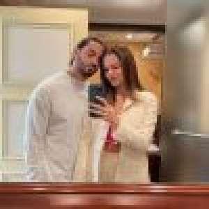 Thylane Blondeau fiancée : qui est son compagnon Benjamin Attal ?