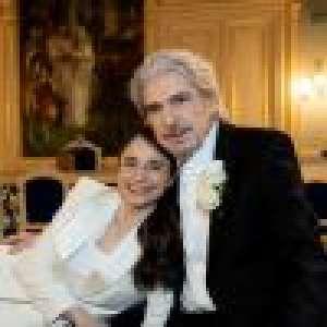 Serge Lama : Ce rituel quotidien auquel il s'astreint envers sa femme Luana...