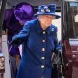 Elizabeth II malade : Contrainte au repos forcé, la reine annule un voyage officiel