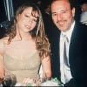 Mariah Carey : Elle était