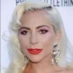 Lady Gaga en couple ? La diva surprise en train d'embrasser un homme...