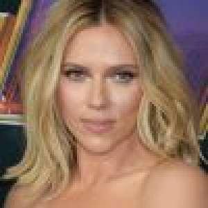 Scarlett Johansson défend Woody Allen :