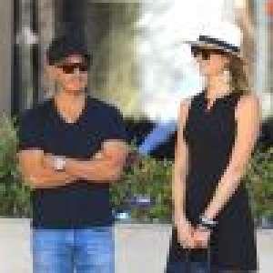 Stacy Keibler : L'ex de George Clooney (déjà) enceinte de son 3e enfant