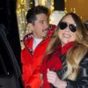 Mariah Carey : Pulpeuse lors de son séjour en amoureux à Aspen