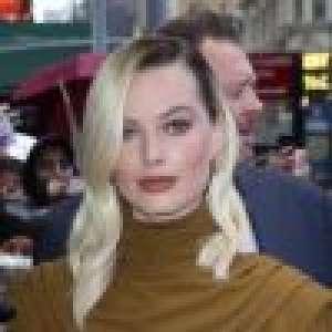 Margot Robbie, la référence pour les clientes en médecine esthétique