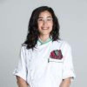 Justine (Top Chef 2020), candidate solitaire : son sourire XXL fait le buzz