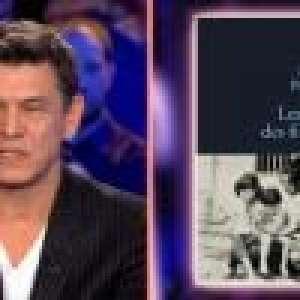 Marc Lavoine évoque tendrement sa compagne Line Papin :