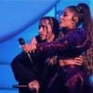 Ariana Grande célibataire : c'est fini avec Mikey Foster après 9 mois d'amour