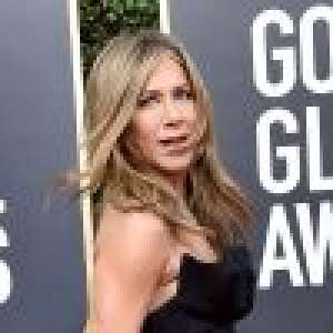 Jennifer Aniston partage une rare photo de sa chic villa