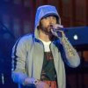 Eminem confus : mêlé à une fake news sur le Covid-19, il dément