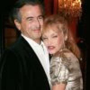 Arielle Dombasle confinée avec Bernard-Henri Levy : détails sur leur intimité