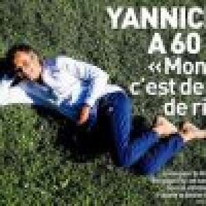 Yannick Noah a 60 ans : sa