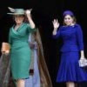 La princesse Beatrice privée de mariage : Sarah Ferguson la réconforte