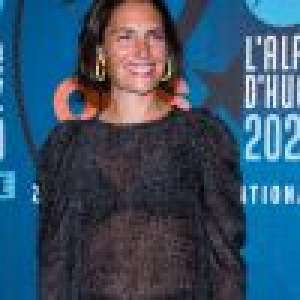 Alessandra Sublet maladroite et