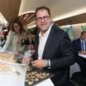 Michel Sarran (Top Chef) : Photos de sa discrète femme et ses filles