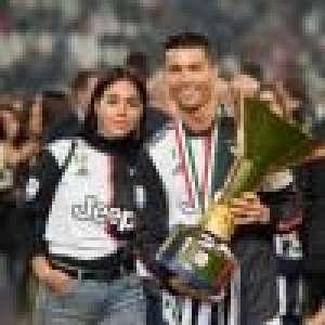 Cristiano Ronaldo : Ce que Georgina Rodriguez avait