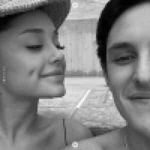 Ariana Grande : Déclaration d'amour à Dalton Gomez pour son anniversaire