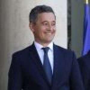Gérald Darmanin : Mariage surprise avec Rose-Marie pour le ministre