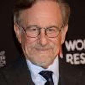 Steven Spielberg en deuil : son père, Arnold, est mort à l'âge de 103 ans