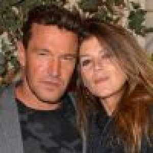 Benjamin Castaldi et Aurore Aleman parents : le prénom de leur fils révélé