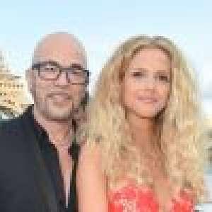 Pascal Obispo et sa femme Julie : photo inattendue pour leurs 5 ans de mariage