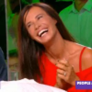 Nathalie Marquay, son idylle avec Patrick Bruel :