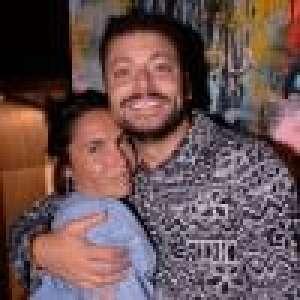 Alessandra Sublet et Kev Adams : Jolie complicité pour un soir très spécial