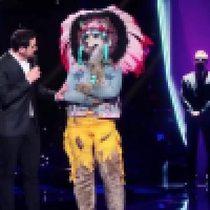Mask Singer : Le Loup démasqué, découvrez qui se cachait derrière le masque